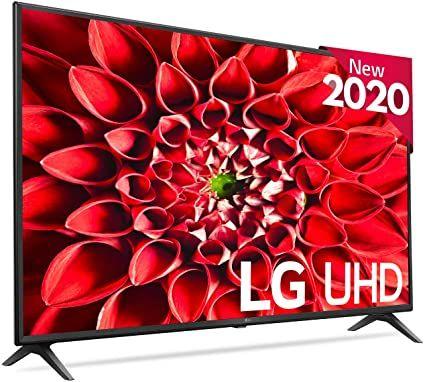LG 49UN71006LB - Smart TV 4K UHD