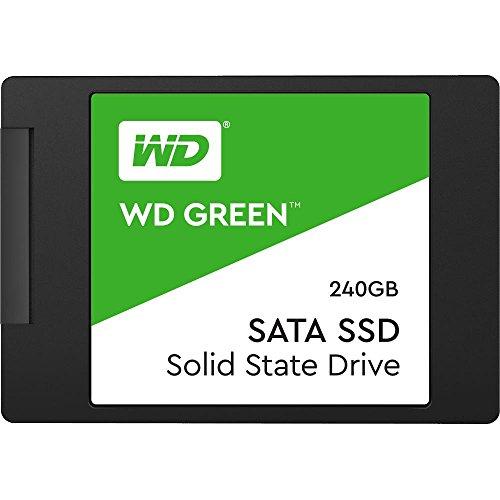 WD SSD 240GB