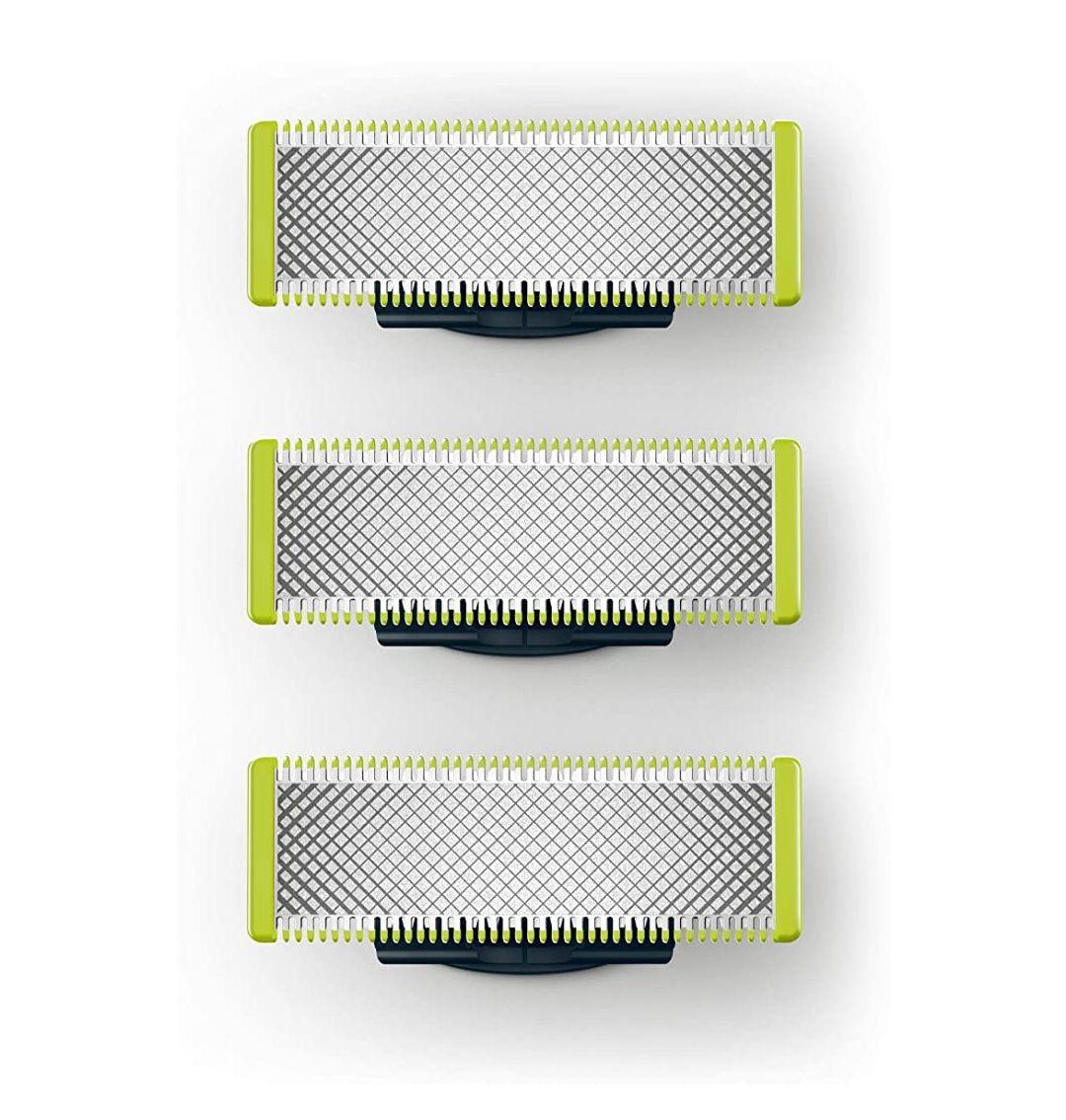 Philips QP230/50 - Cuchilla de recambio Pack 3