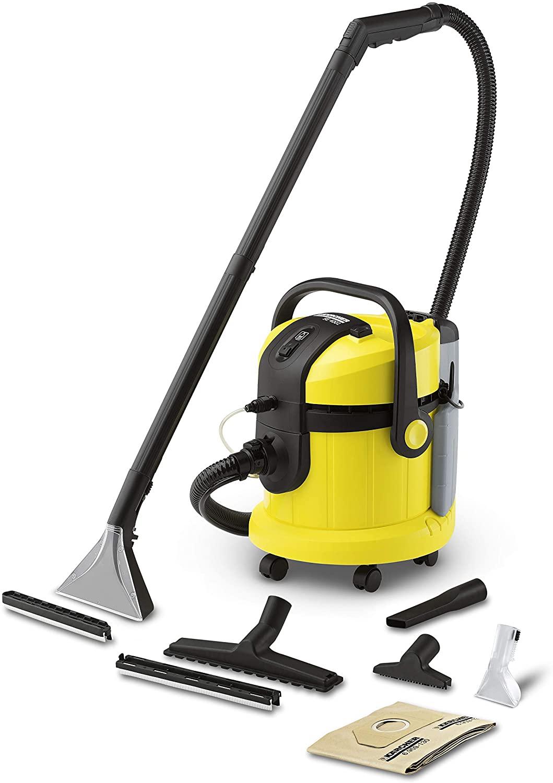 Kärcher SE 4002 - Lava-aspirador, 2 en 1