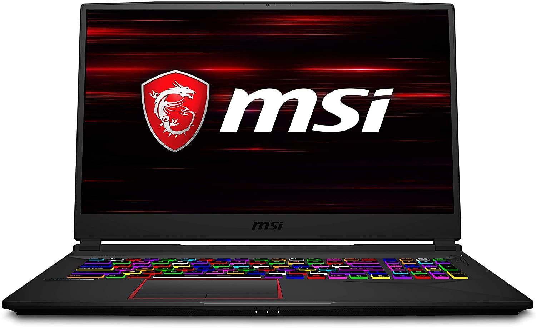 "Portátil MSI Raider 15.6"" FHD (Intel Core i9-9880H, 64 GB RAM, 2 TB SSD, Nvidia RTX2080-8GB"