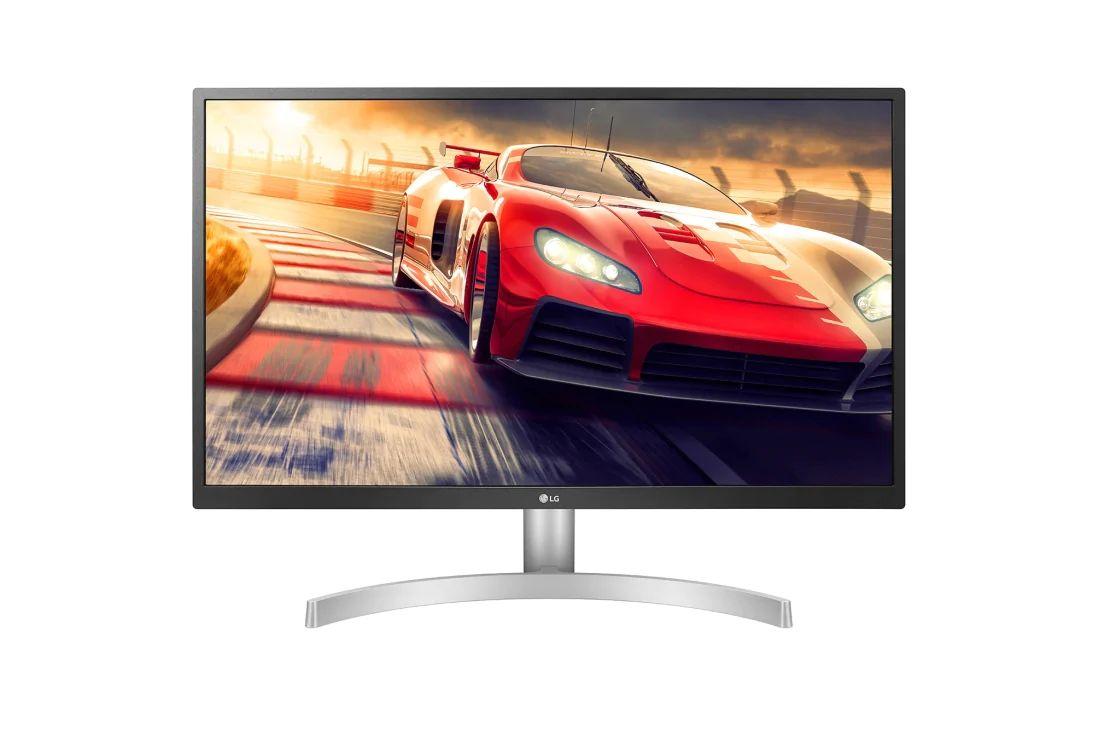 """Monitor 4k 27"""" LG 27ul500-w"""