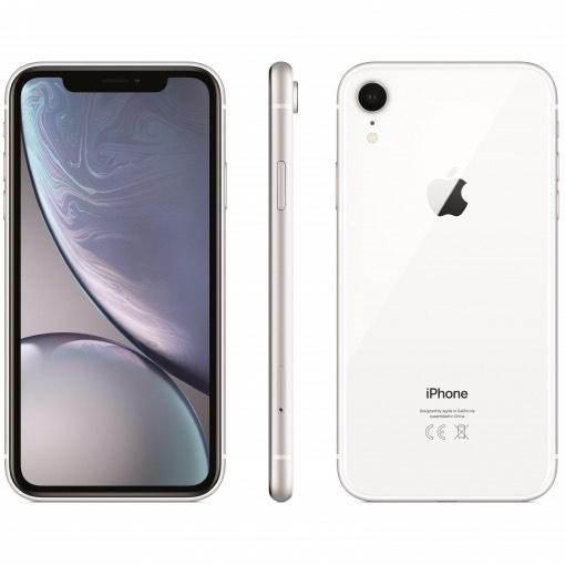 Apple iPhone XR (128GB) - Blanco