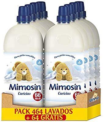 Mimosin caricias 8x66