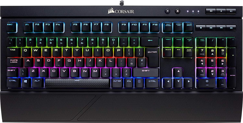 Corsair K68 RGB teclado gaming