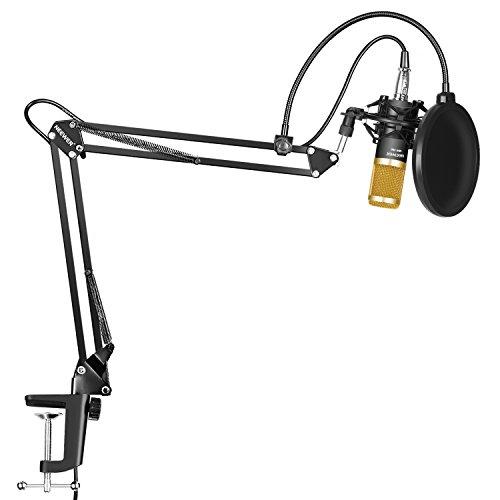 Neewer NW-800 Micrófono Condensador