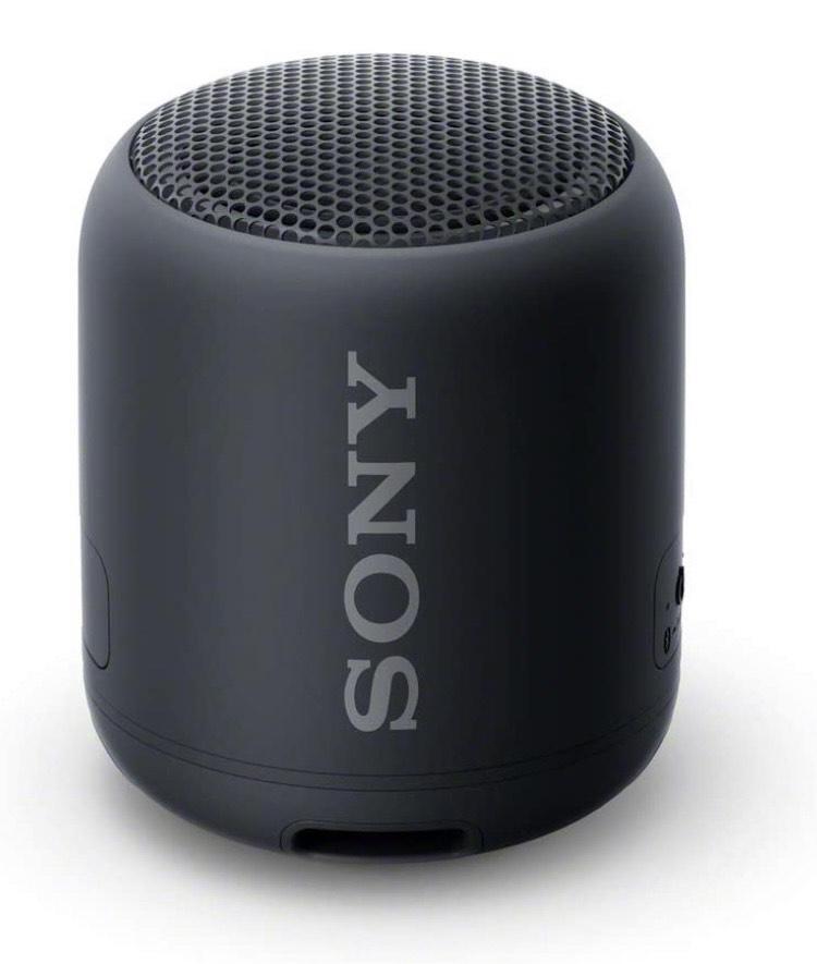 Sony SRS-XB12, Altavoz, Inalámbrico