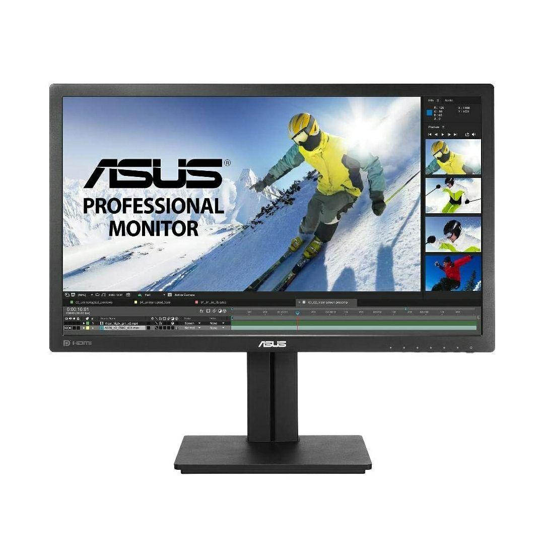 [Mínimo histórico] Asus PB278QV - Monitor Profesional de 27'' QHD 2560x1440 IPS