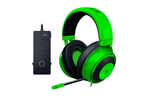 Razer Kraken TE Tournament Edition Auriculares Gaming