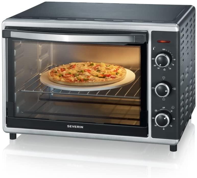 Horno tostador SEVERIN TO 2058