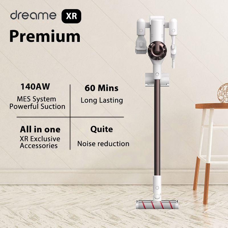Dreame XR premium