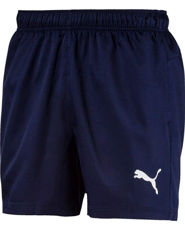 Pantalón corto Puma. Tallas L y XL. Talla M - 15,49€