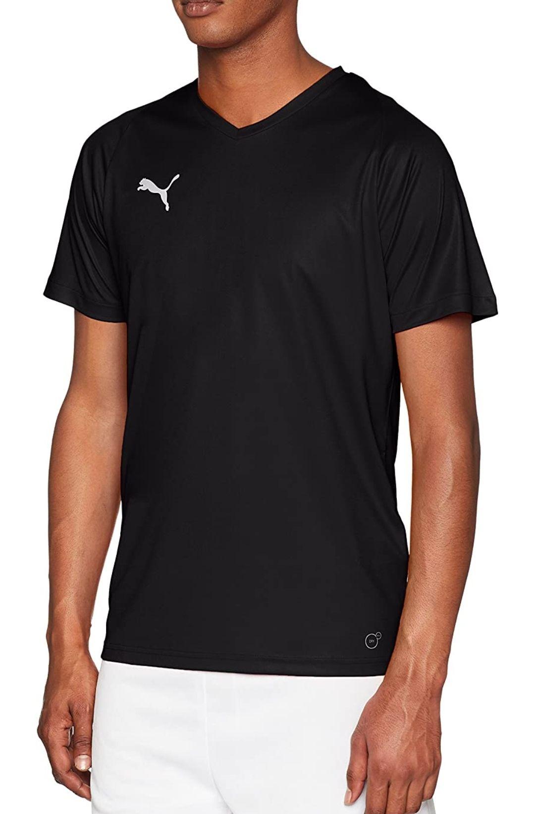 Camiseta Puma. Tallas S a XXL