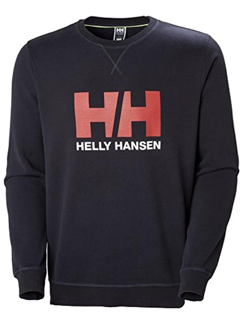 Sudadera Helly Hansen Talla S,M,XL y XXL