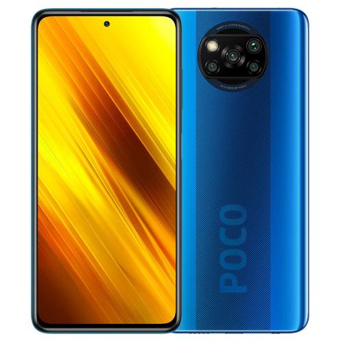 Poco X3 6GB - 64GB solo 180€ (desde España)