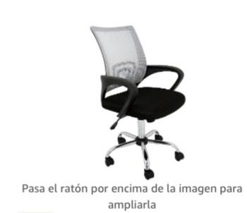 La Silla Española Ribadeo
