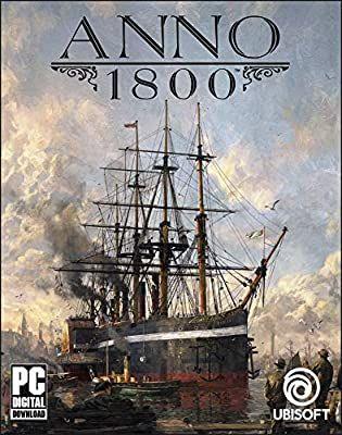 Anno 1800 gratis con Prime UK