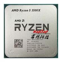 AMD Ryzen 5 3500X OEM (Ryzen 5 3600 sin HT)