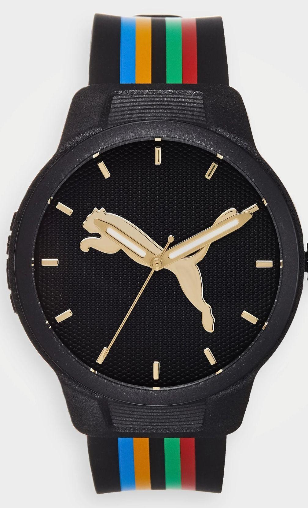 Reloj deportivo Puma reset V2