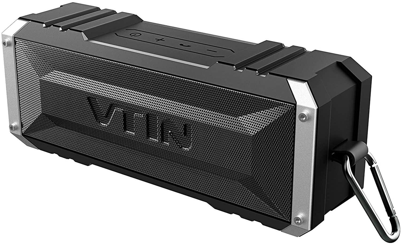Vtin Punker -Altavoz Bluetooth , Premium 20W con Radiador Pasivo