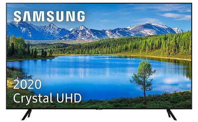 "Samsung Crystal UHD 2020 43TU7095 43"""