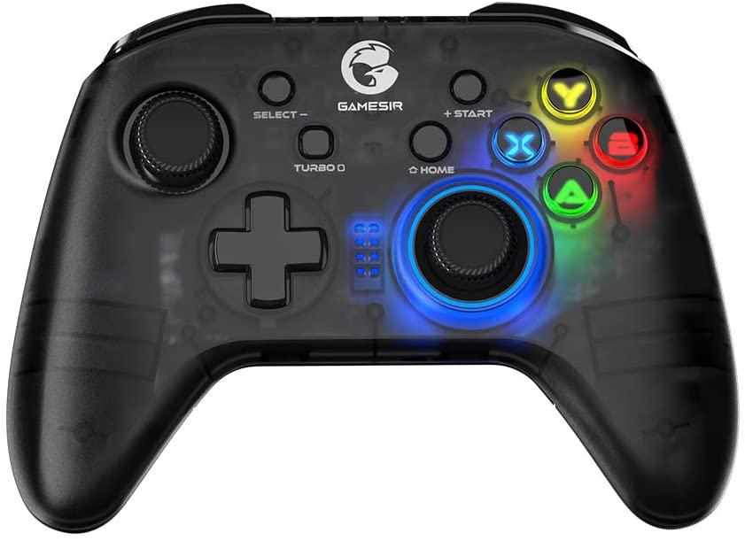 GameSir T4 pro Controlador inalámbrico de juegos Bluetooth