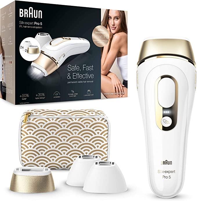 Braun PL5137MN IPL Silk expert Pro 5