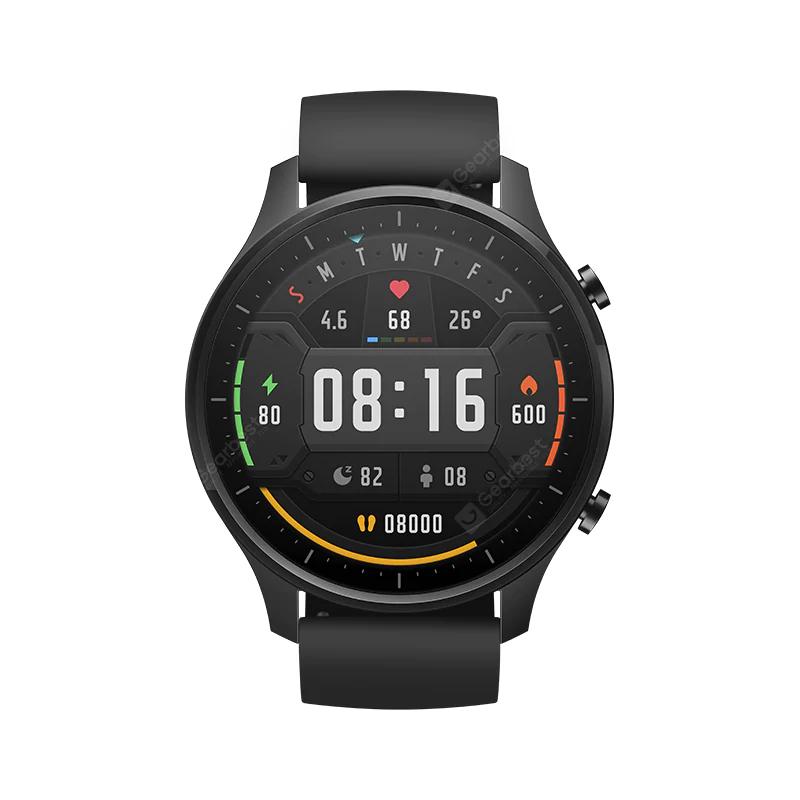 Smartwatch Xiaomi Color NFC AMOLED ¡GRAN PRECIO!