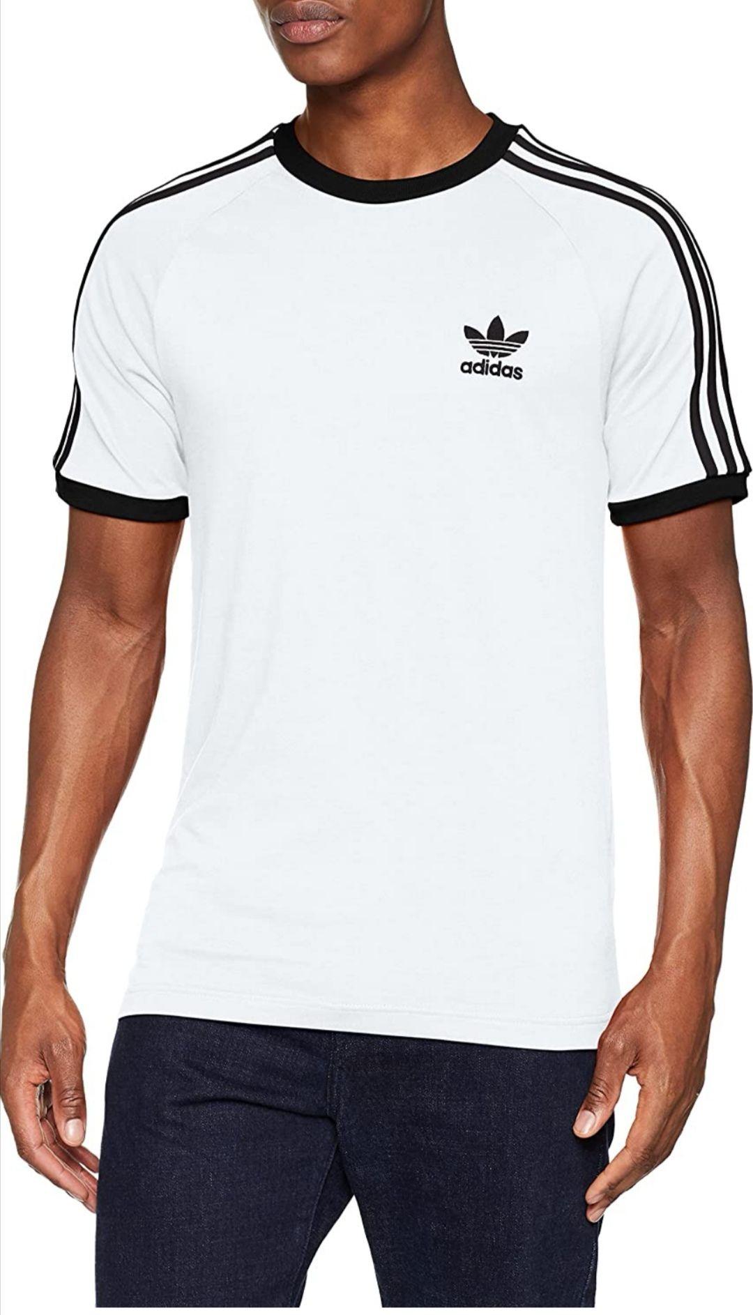 Camiseta Adidas Originals talla S