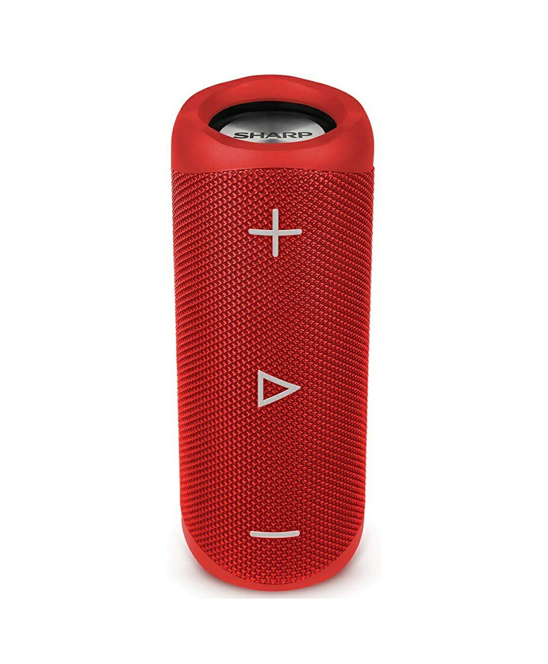 Altavoz Bluetooth Sharp GX-BT280(RD) 20W IP56 por 41€