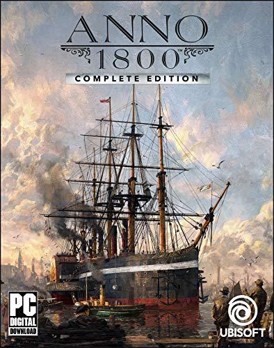 Anno 1800 Complete Edition 65% Descuento