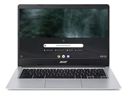 Acer Chromebook 314 (Full-HD, Celeron N4020, 64GB eMMC + 4GB RAM)