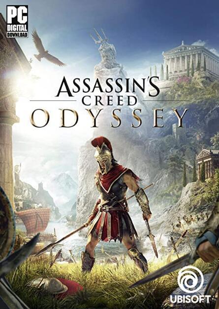 79% de descuento en todas las ediciones de Assassin´s Creed Odyssey DIGITAL