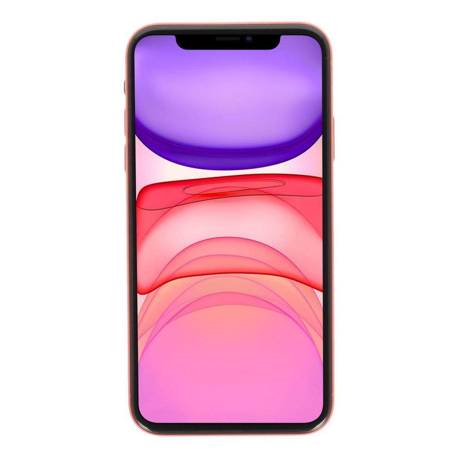 Iphone 11 128 gb ROJO/NEGRO/BLANCO Nuevo