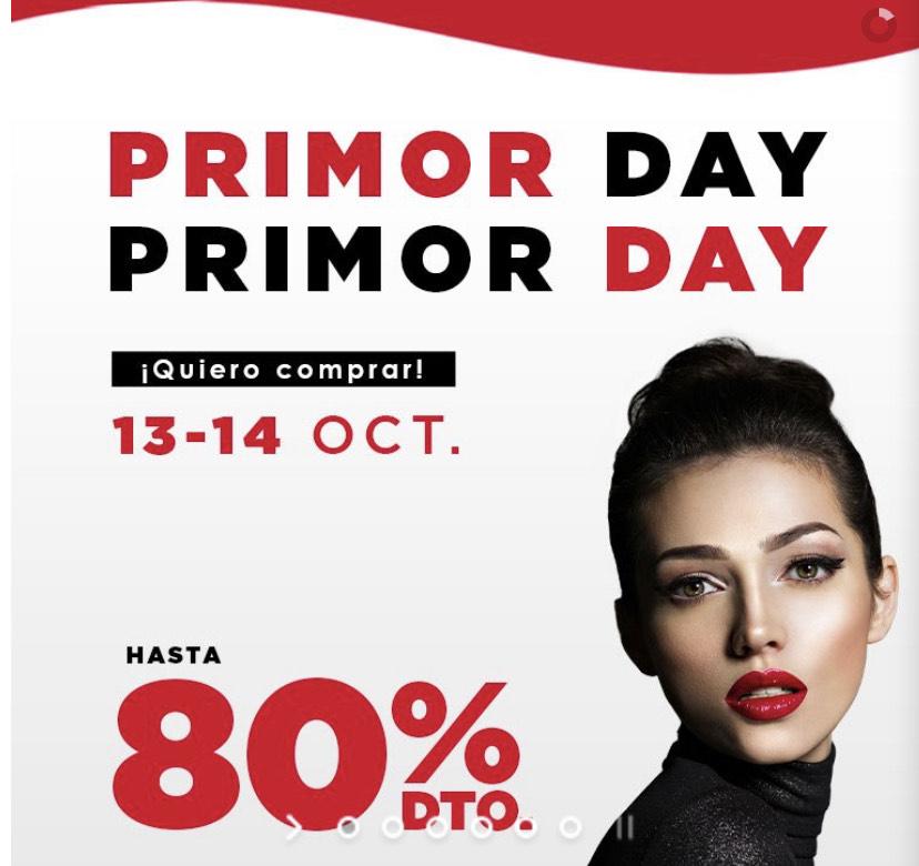 Primor day
