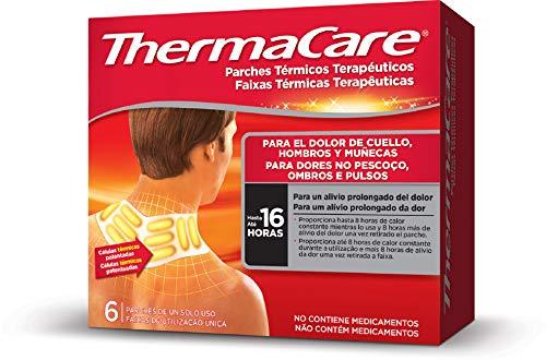 ThermaCare cuello 6 unidades