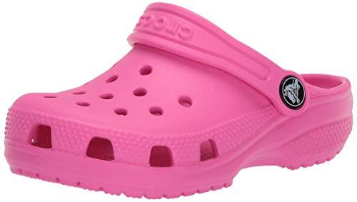 Crocs Classic Rosa (Electric Pink), 24/25 EU - Minimo Historico