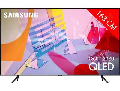 """TV Samsung 65"""" QLED UltraHD 4K MODELO 2020 ALEXA INTEGRADO"""