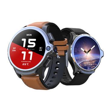 Kospet Prime Reloj Inteligente con Función del Teléfono -3G+32G, 4G-LTE, GPS
