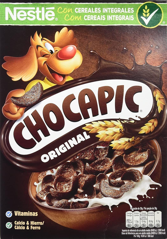 Pack 14 cajas de cereales Chocapic
