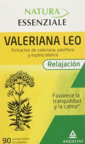 Valeriana Leo Natura 90 comprimidos