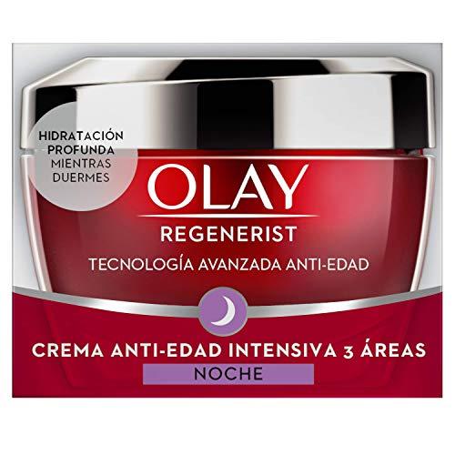 Compra dos cremas Olay Regenerist Crema de noche 50ml y se queda a 13.5 cada una
