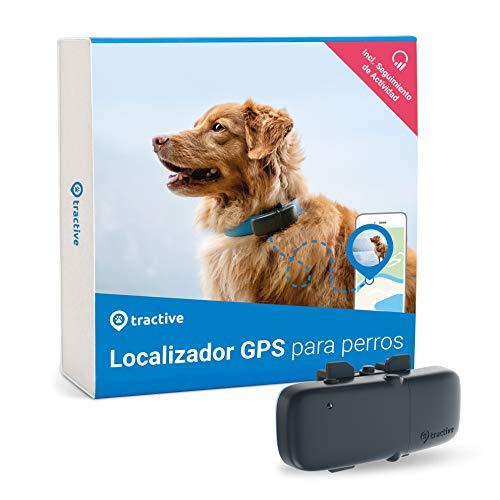 Localizador GPS para perros - Oferta Prime - caduca 10h