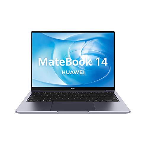 Huawei Matebook 14 -i7-10510U, 16GB RAM, 512GB SSD, GeForce MX350-2GB