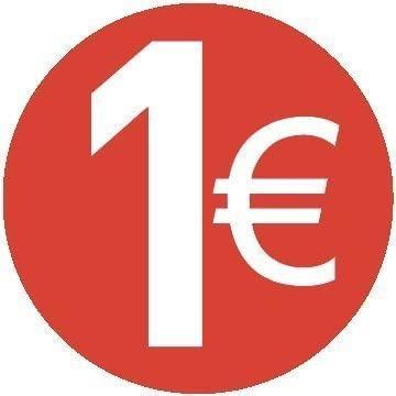 Cosas aleatorias en un sitio aleatorio por precios aleatorio PARTE 2 (no mas de 1€)