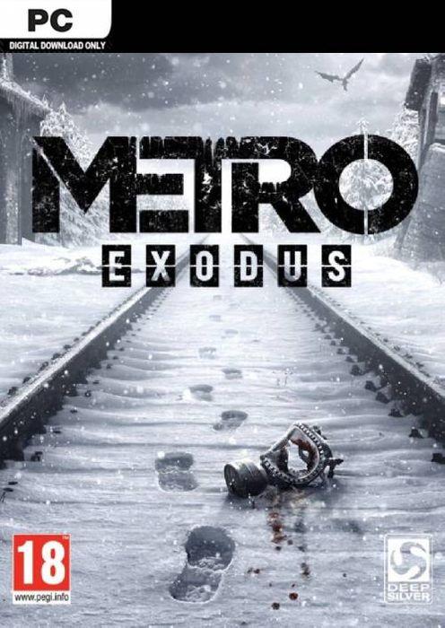 Metro Exodus para PC Steam