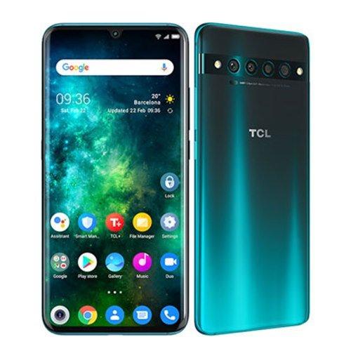 TCL 10 PRO AMOLED 128GB 199€