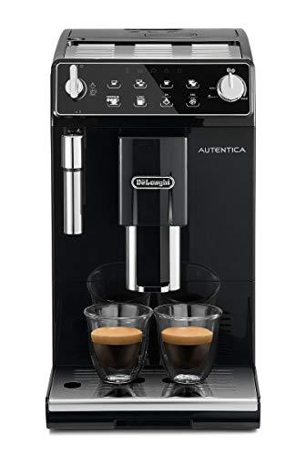 De'longhi Autentica - Cafetera Superautomática