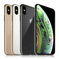 Apple iphone xs max 512GB libre + factura +8 accesorios + 1 año garantía
