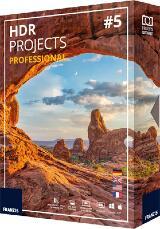 HDR Projects 5 (Licencia de por vida Win/Mac)